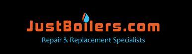 Justboilers.com logo
