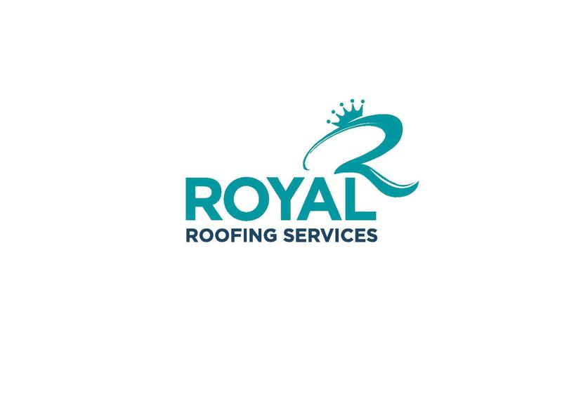 Royal Roofing Services logo
