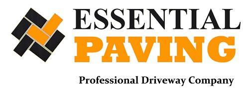 Essential Paving logo