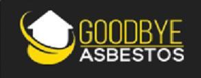 Goodbye Asbestos logo