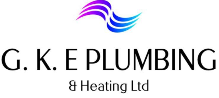 GKE Plumbing & Heating Ltd logo