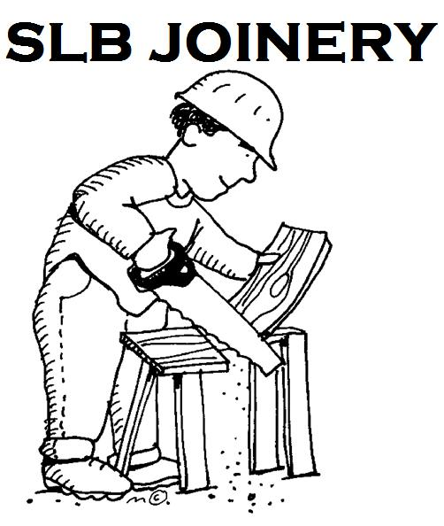 SLB Joinery logo