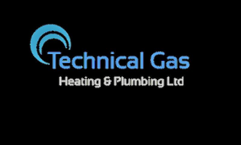 Technical Gas Heating & Plumbing Ltd logo