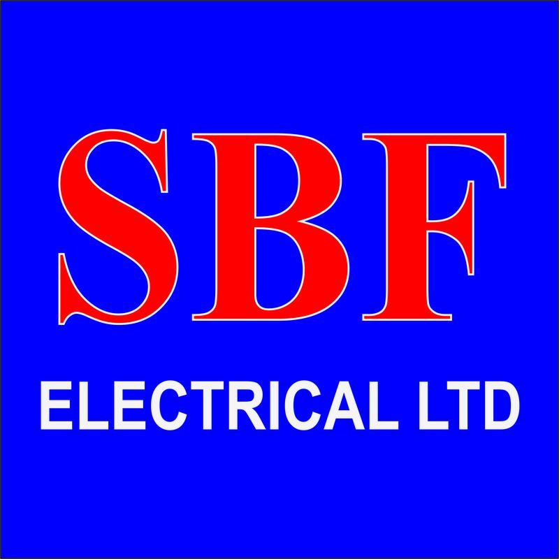 SBF ELECTRICAL LTD logo