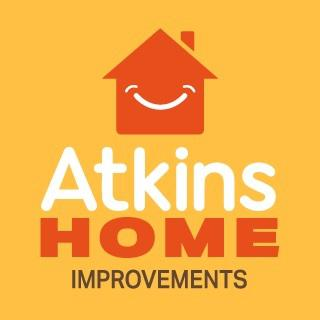 Atkins Home Improvements logo