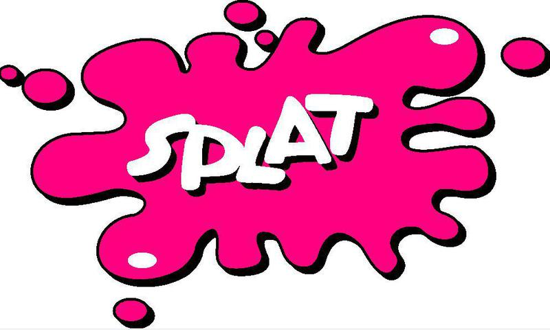 Splat Decorating Limited logo