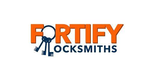 Fortify Locksmiths logo
