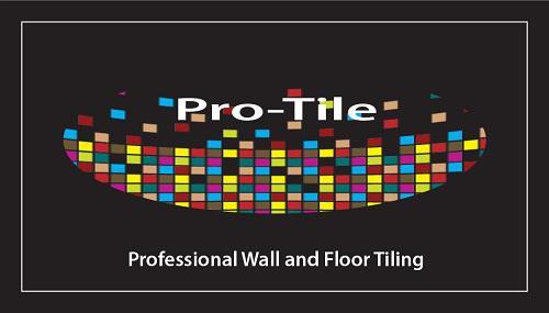 Pro Tile logo