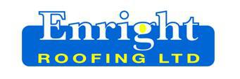 Enright Roofing Ltd logo