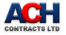 ACH Contracts Ltd logo