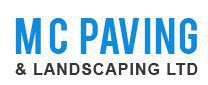 MC Paving & Landscaping Ltd logo