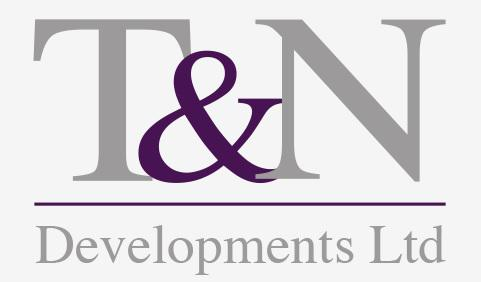 T&N Developments Ltd logo