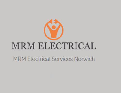MRM Electrical Services logo