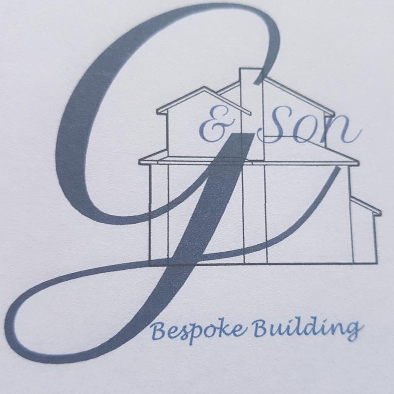 Gerrie & Son Building logo