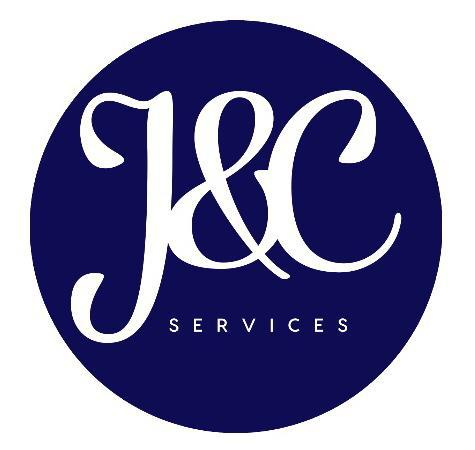 J&C Services logo