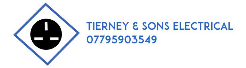 Tierney & Sons Electrical logo
