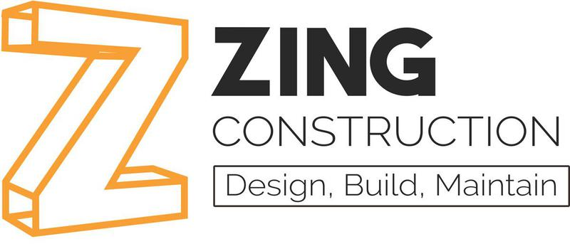 Zing Construction Ltd logo