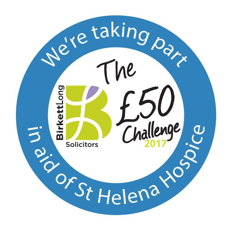 Image 16 - This year we took part in this challenge and raised £275.88 for St Helena Hospice!