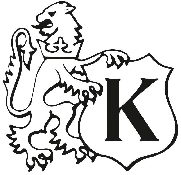 Kingsley Garage logo