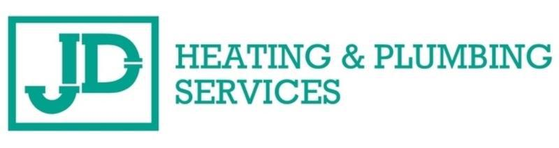 JD Heating & Plumbing Services logo