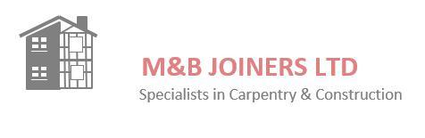 M&B Joiners Ltd logo