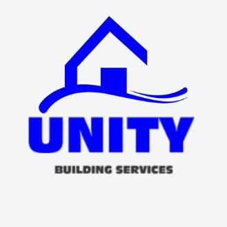 Unity Building Services logo