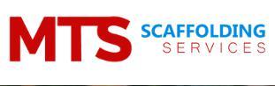 MTS Scaffolding logo