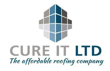 Cure It Ltd logo