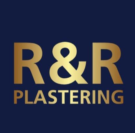 R&R Plastering logo