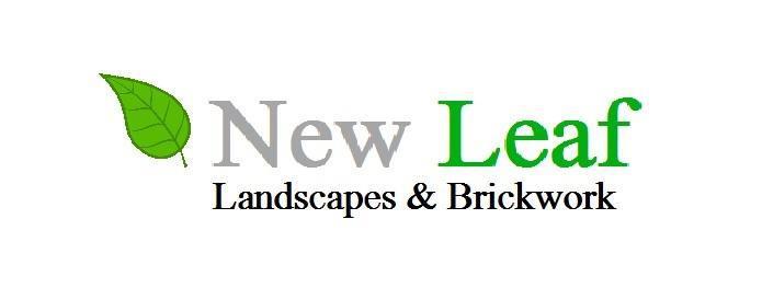 New Leaf Landscapes logo