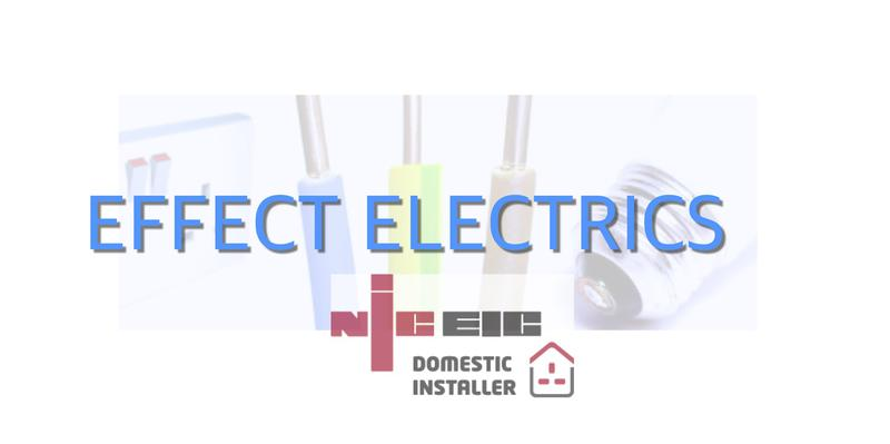 Effect Electrics logo