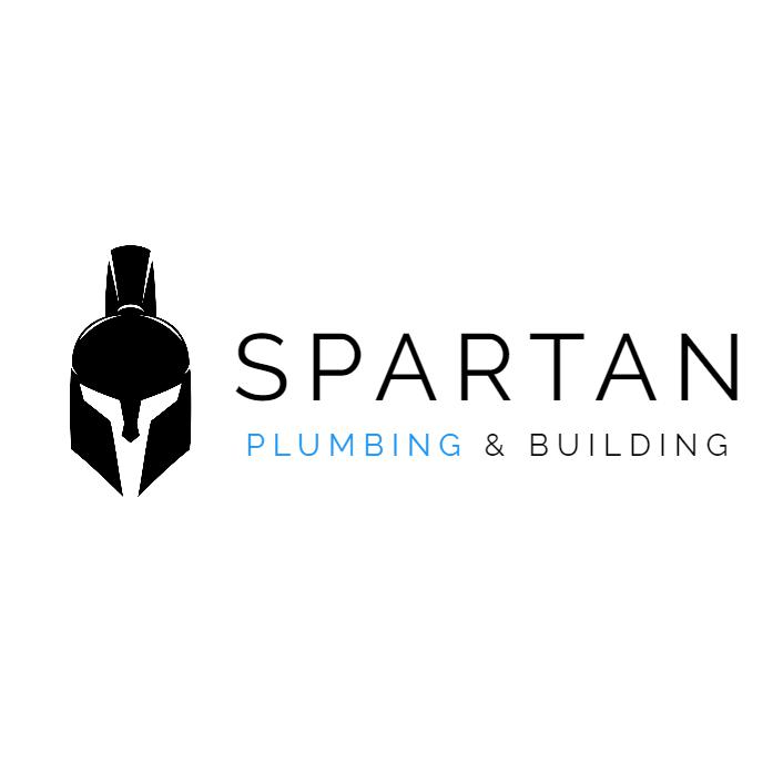 Spartan Plumbing & Building logo