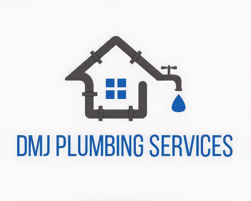 DMJ Plumbing Services logo