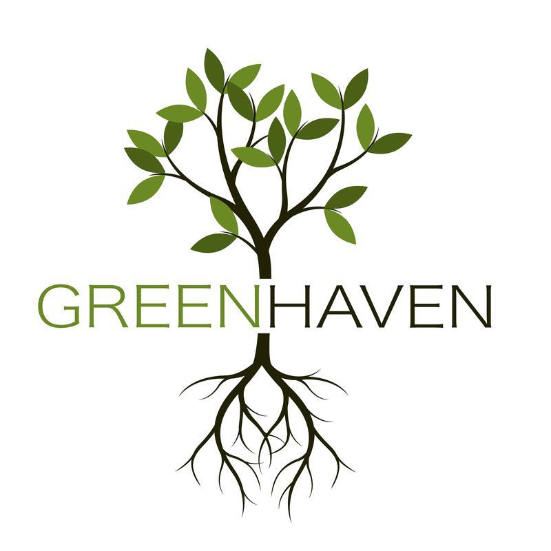 Green Haven Garden Services Ltd logo