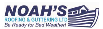 Noah's Roofing & Guttering Ltd logo