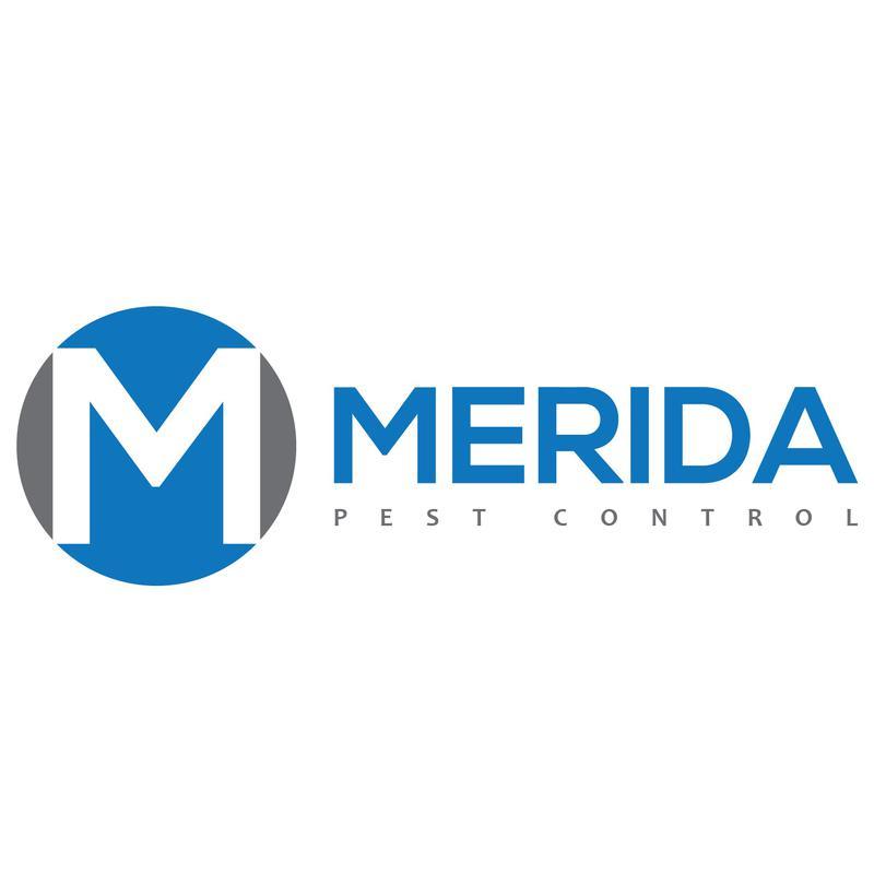 Merida Pest Control logo