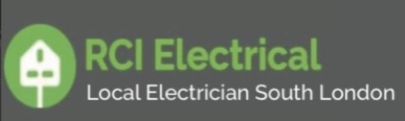 RCI Electrical and Mechanical Engineering Ltd logo