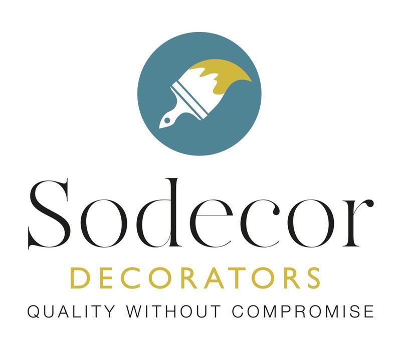 Sodecor Decorators logo