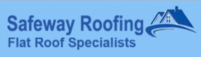 Safeway Roofing logo