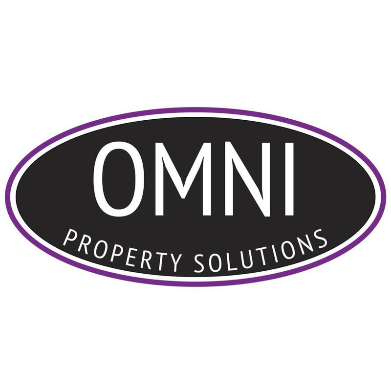 OMNI Property Solutions logo