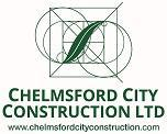 Chelmsford City Construction Ltd logo
