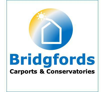 Bridgfords Carports & Conservatories logo
