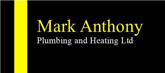 Mark Anthony Plumbing and Heating Limited logo