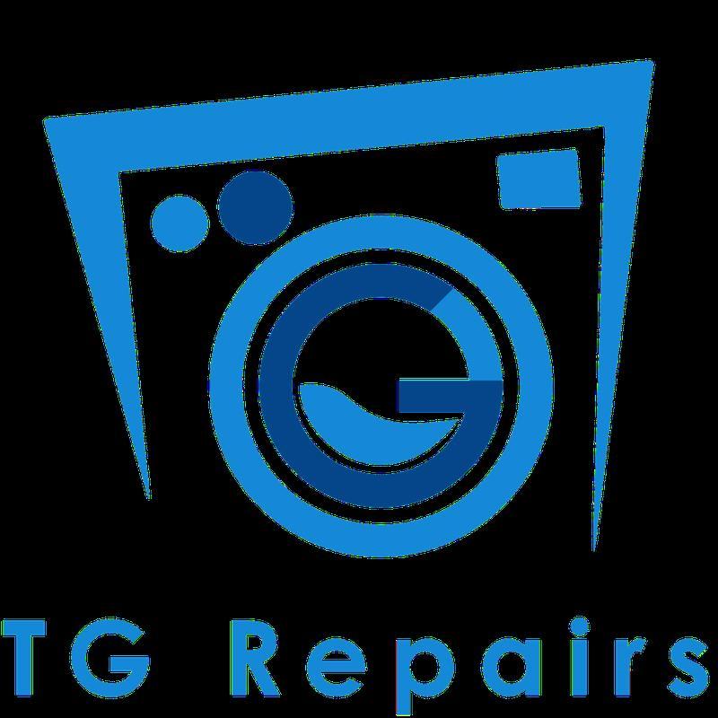 TG Repairs logo