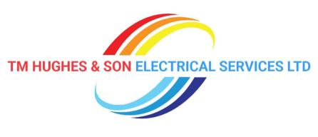 TM Hughes & Son Electrical Services Ltd logo
