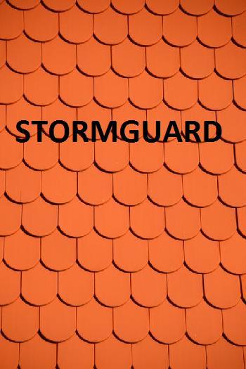 Stormguard logo