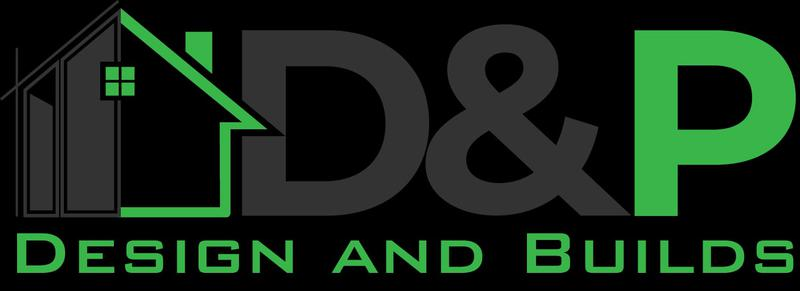 D&P Design & Builds Ltd logo
