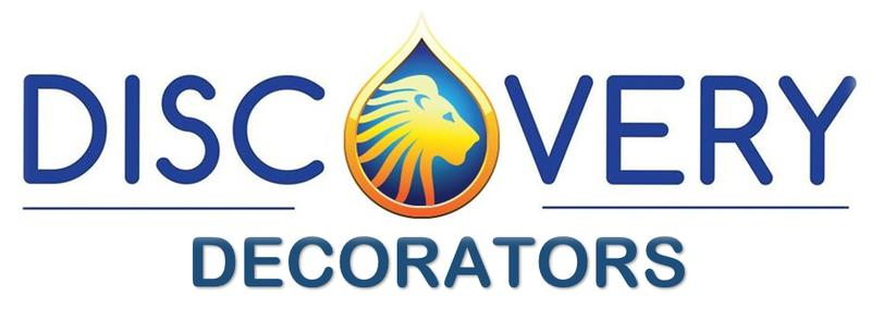Discovery Decorators logo