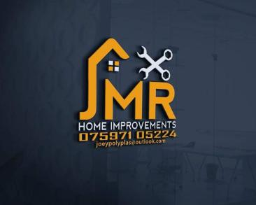 JMR Plumbing and Heating logo