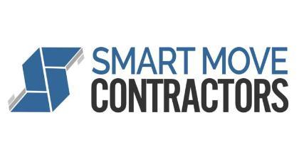 Smart Move Contractors logo